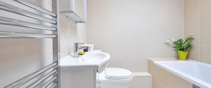Bathroom Tilings & Fixes